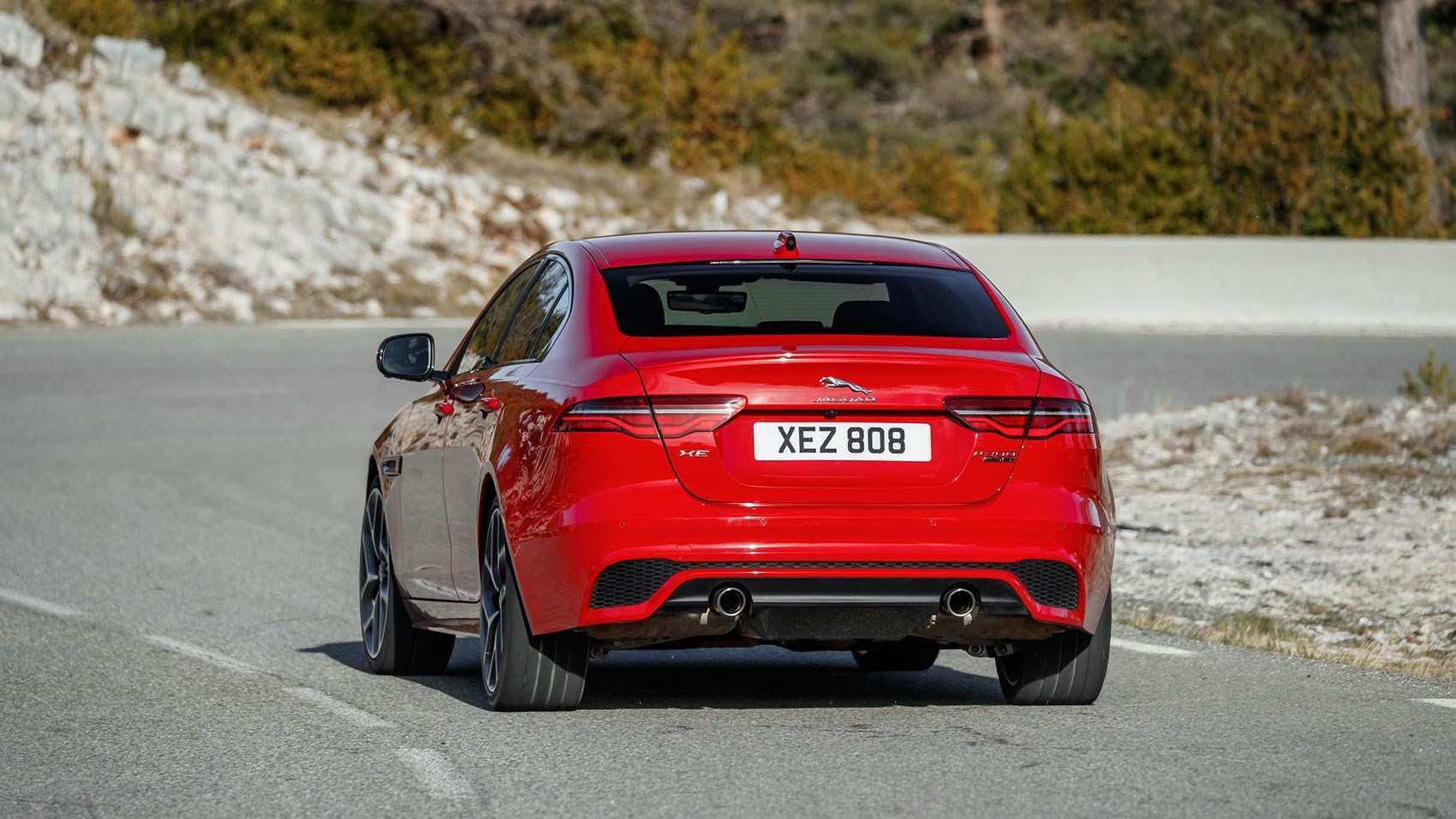 97 Great 2020 Jaguar Xe V6 Rumors for 2020 Jaguar Xe V6