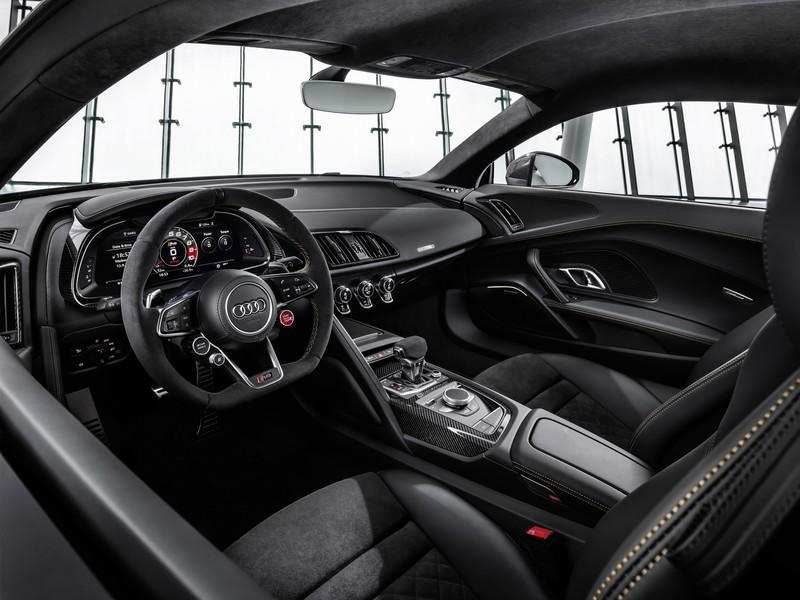 97 Great Audi R8 2020 Price and Review by Audi R8 2020