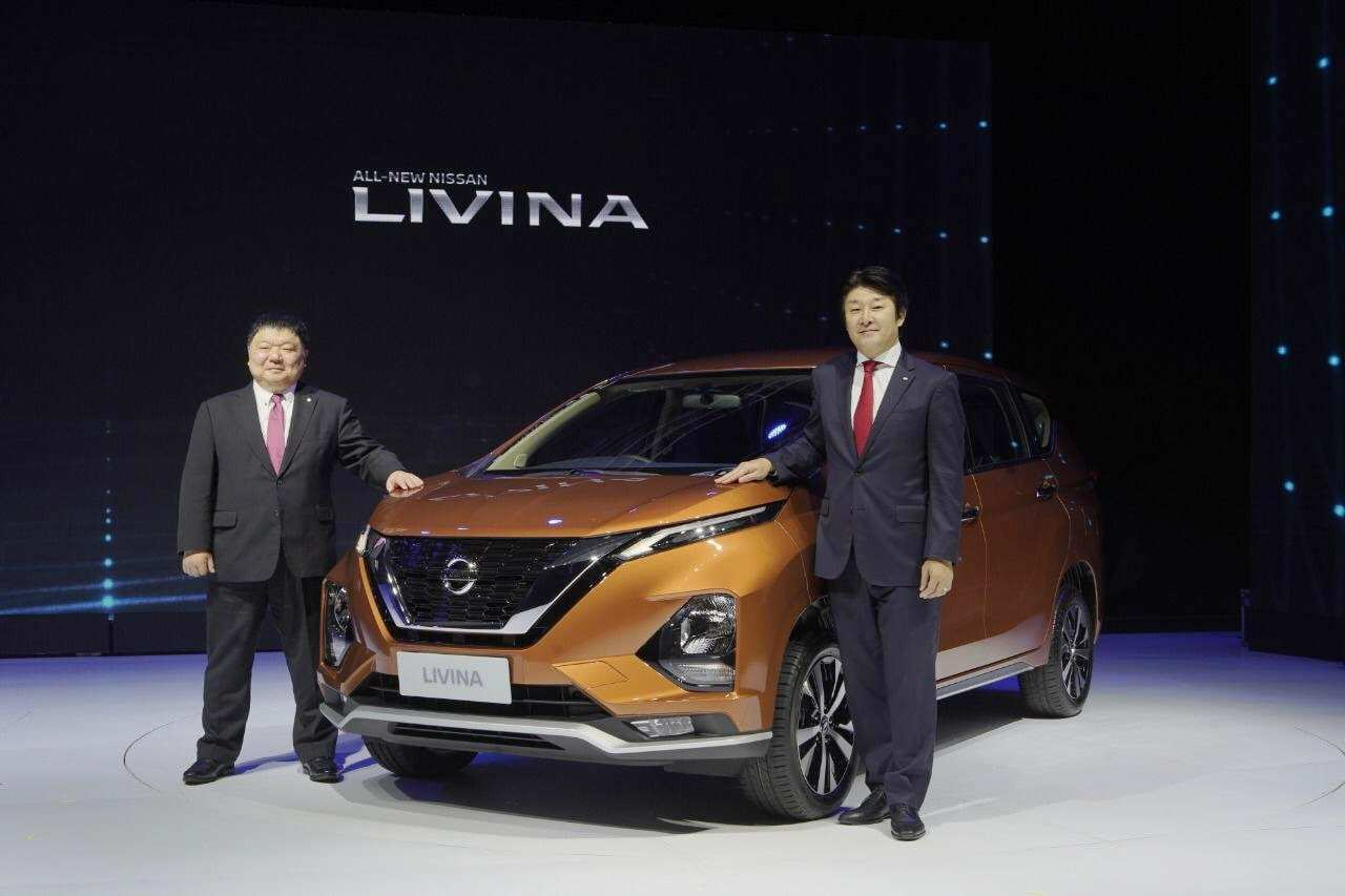 97 Great Nissan Livina 2020 Philippines Redesign with Nissan Livina 2020 Philippines