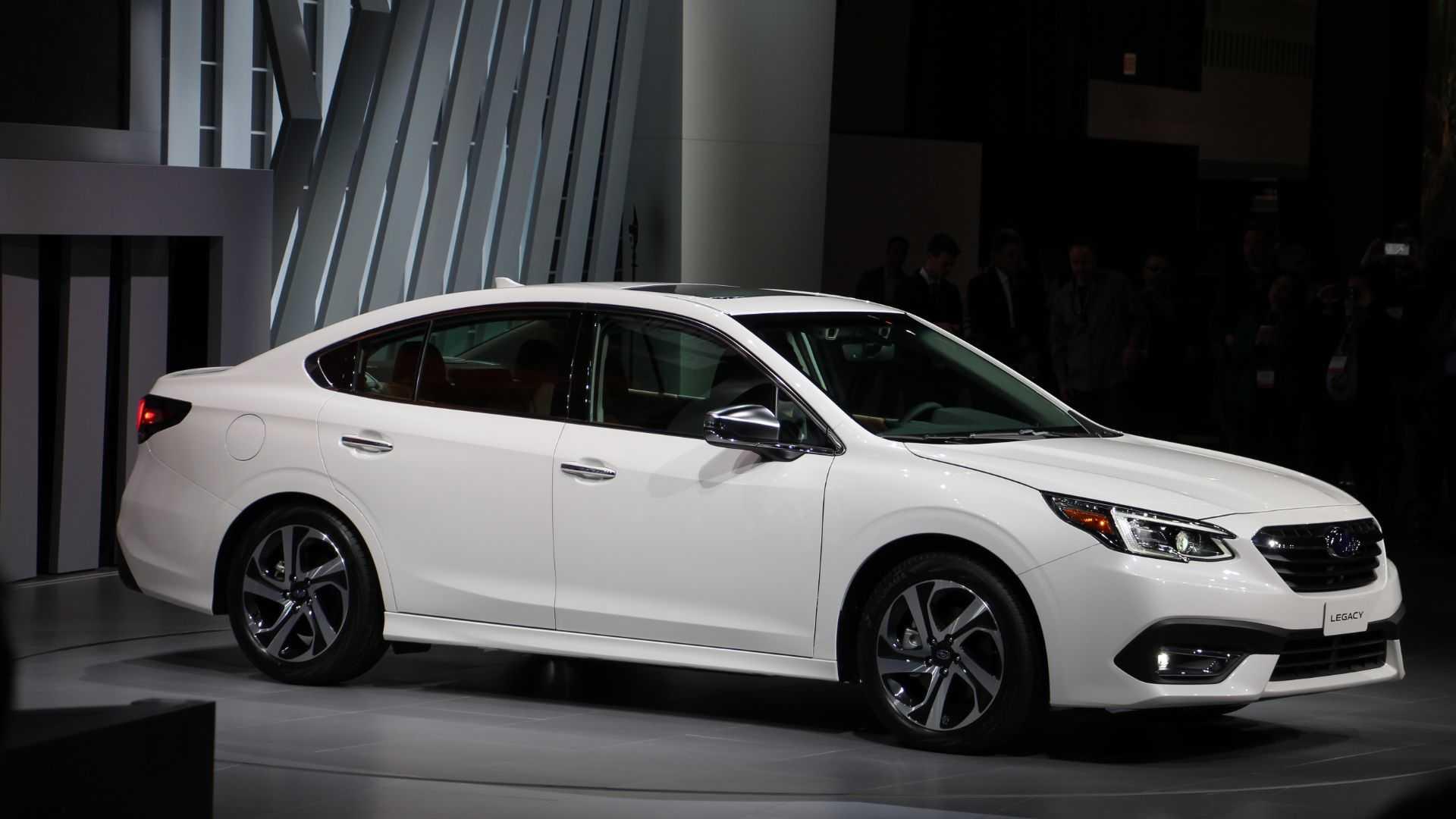 97 Great Subaru Legacy 2020 Japan Rumors for Subaru Legacy 2020 Japan