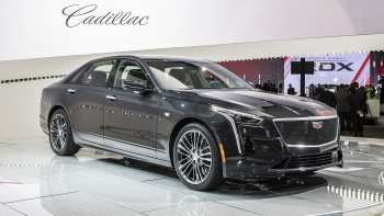 97 New 2020 Cadillac Ct6 V8 History by 2020 Cadillac Ct6 V8