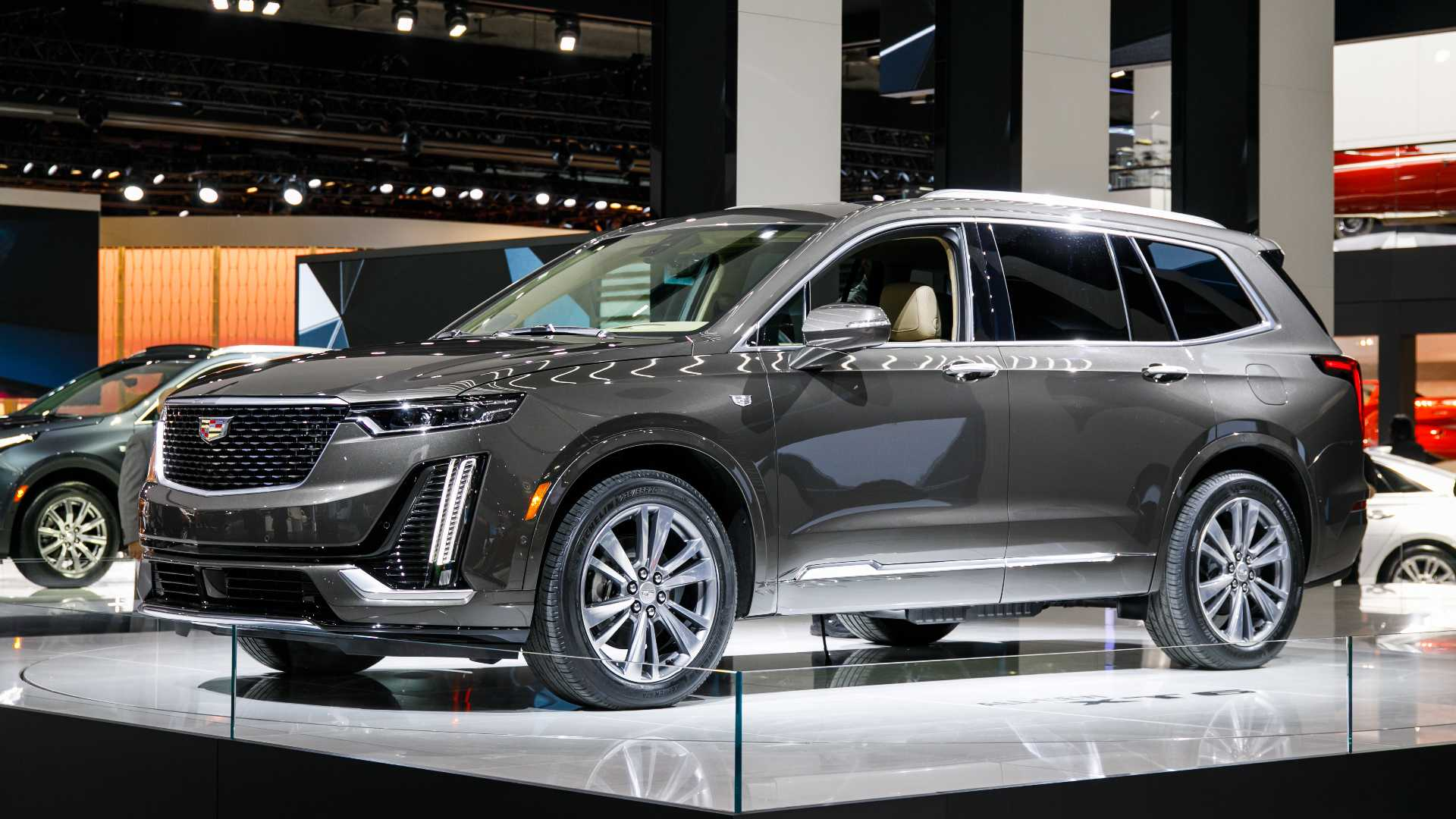 97 New 2020 Cadillac Xt6 Gas Mileage Release Date with 2020 Cadillac Xt6 Gas Mileage