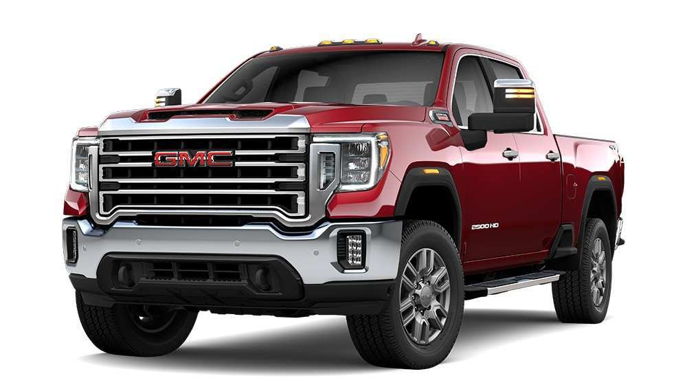 97 New 2020 Gmc 2500 Price Performance and New Engine by 2020 Gmc 2500 Price