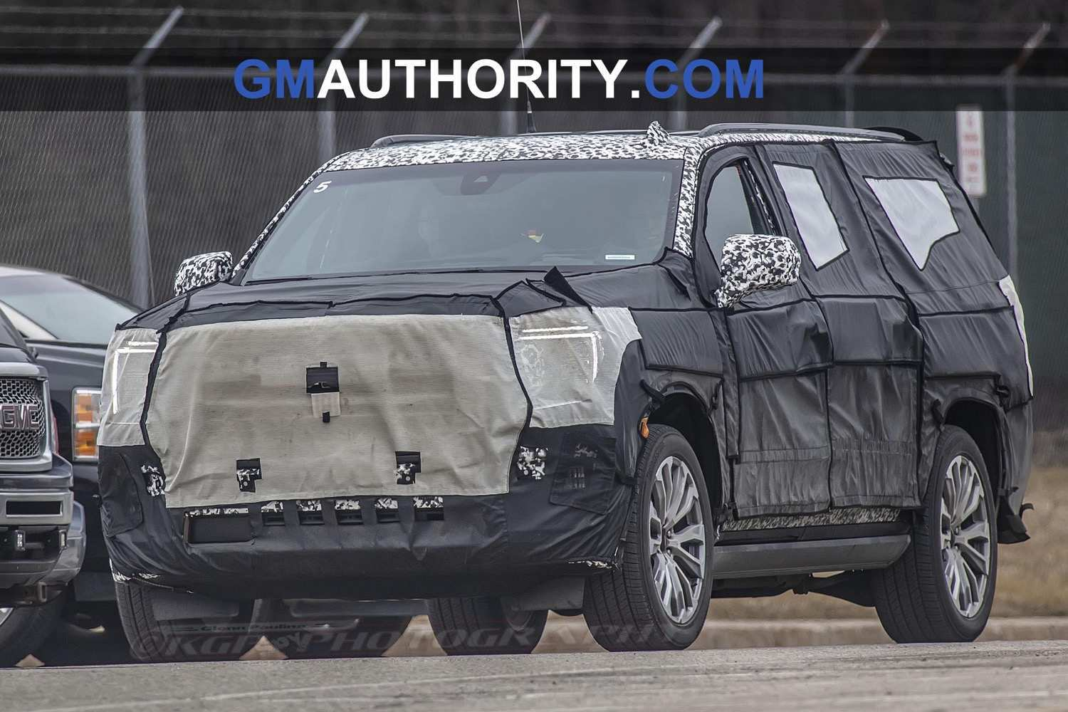 97 New 2020 Gmc Xl Pictures for 2020 Gmc Xl