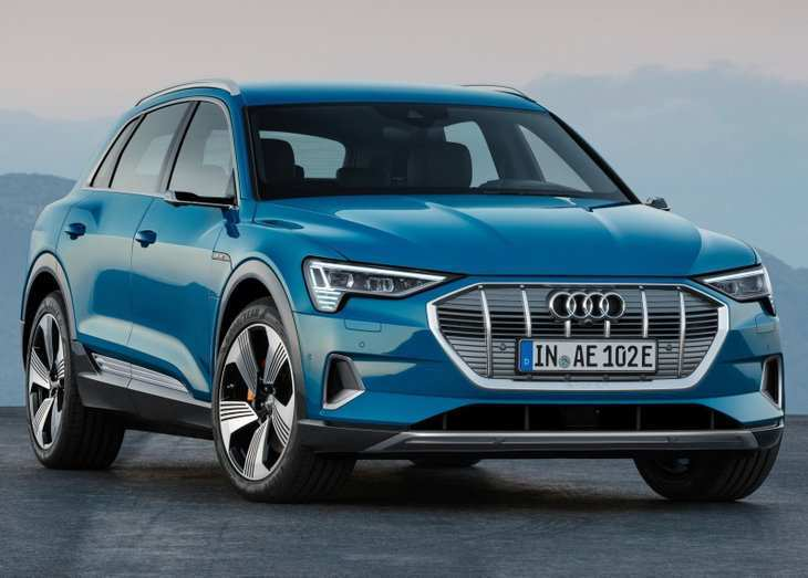 97 New Audi G Tron 2020 Reviews for Audi G Tron 2020