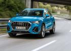 97 New Audi Q3 Hybrid 2020 First Drive with Audi Q3 Hybrid 2020