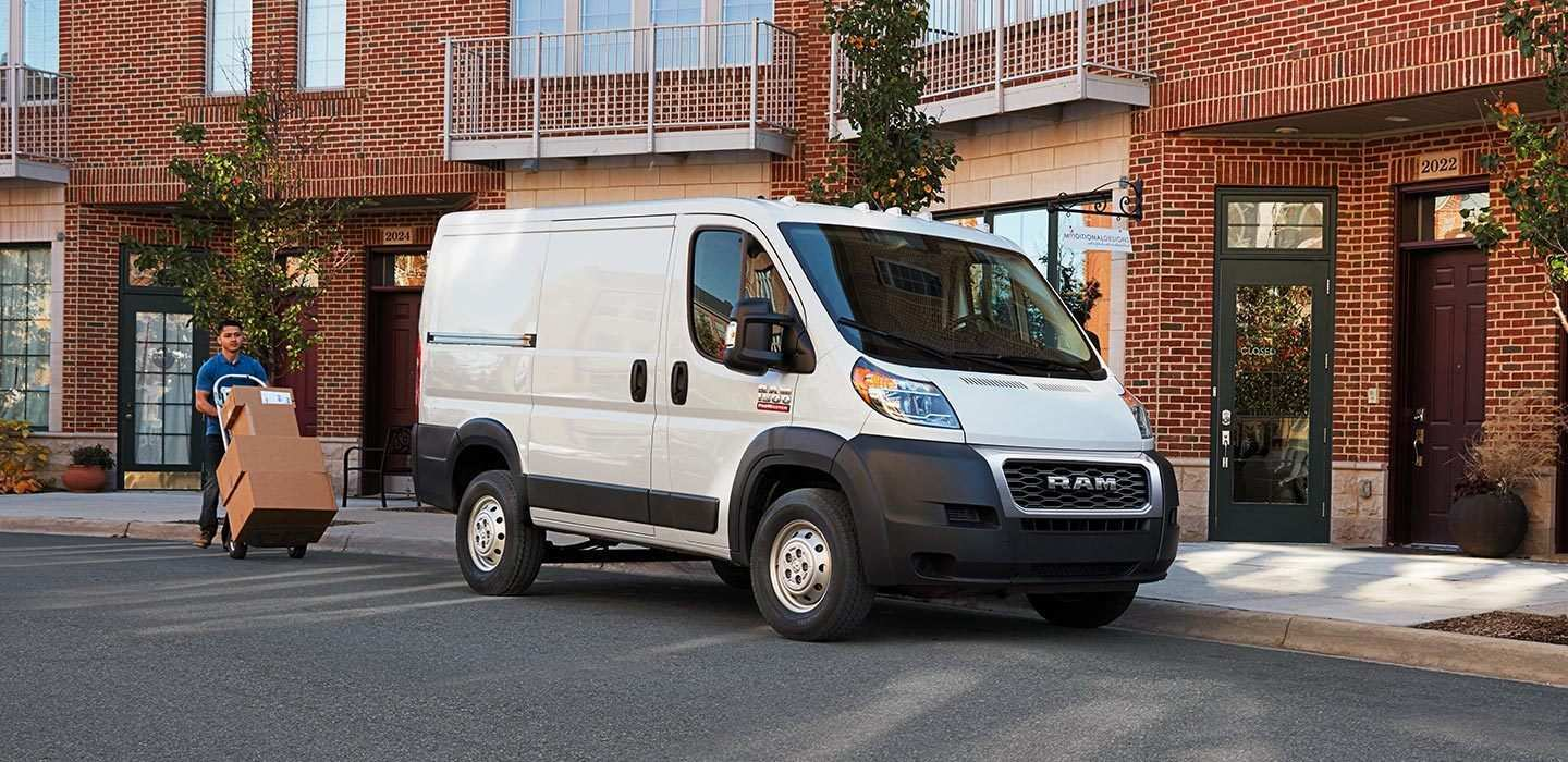 97 New Dodge Promaster 2020 Prices with Dodge Promaster 2020