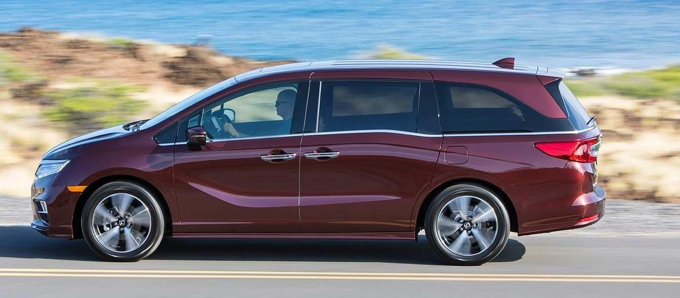 97 New Honda Odyssey 2020 Awd Pictures for Honda Odyssey 2020 Awd