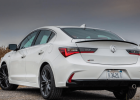 97 The 2020 Acura Ilx Awd Engine by 2020 Acura Ilx Awd