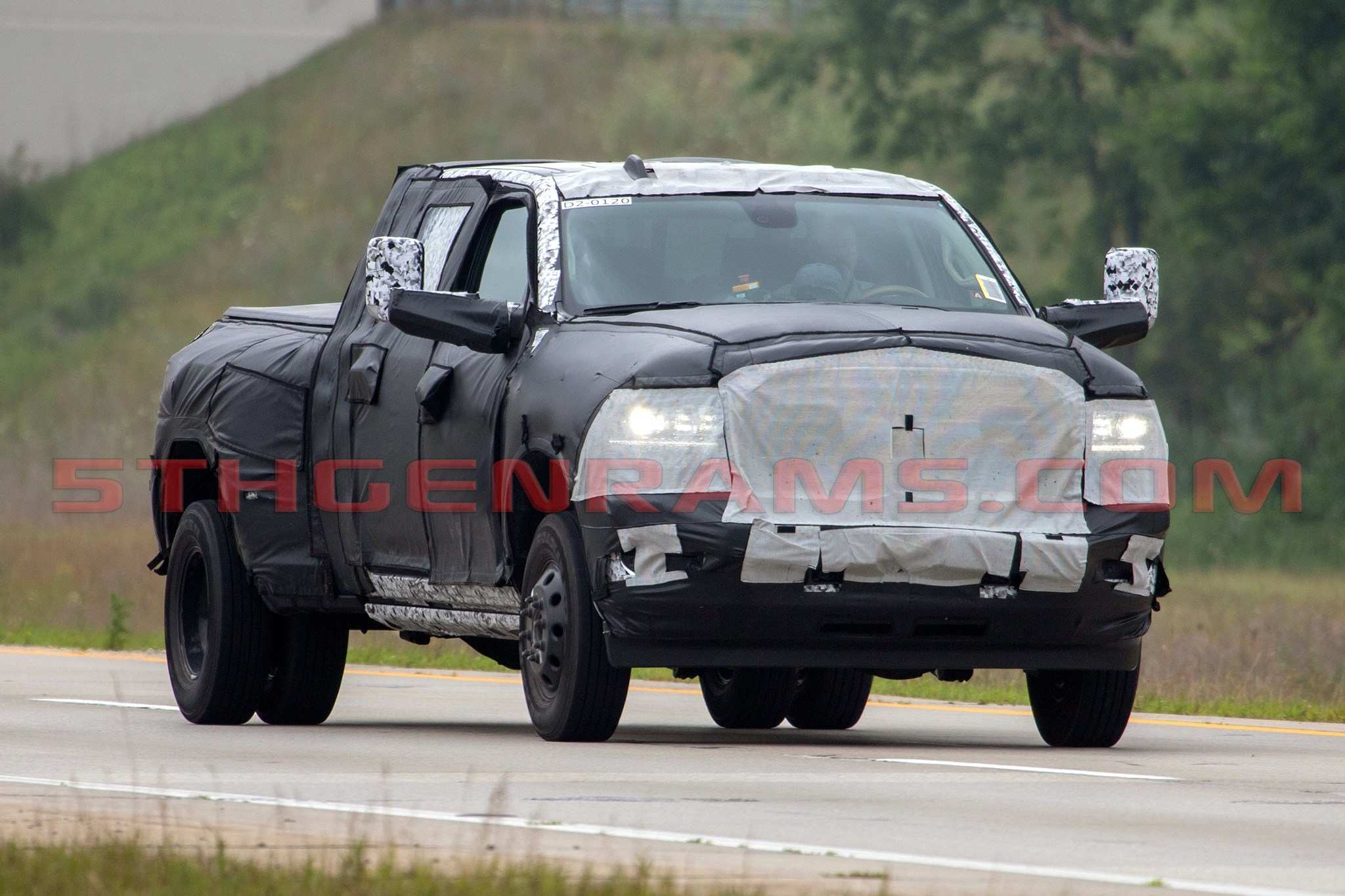 97 The 2020 Dodge Ram 3500 Mega Cab History for 2020 Dodge Ram 3500 Mega Cab