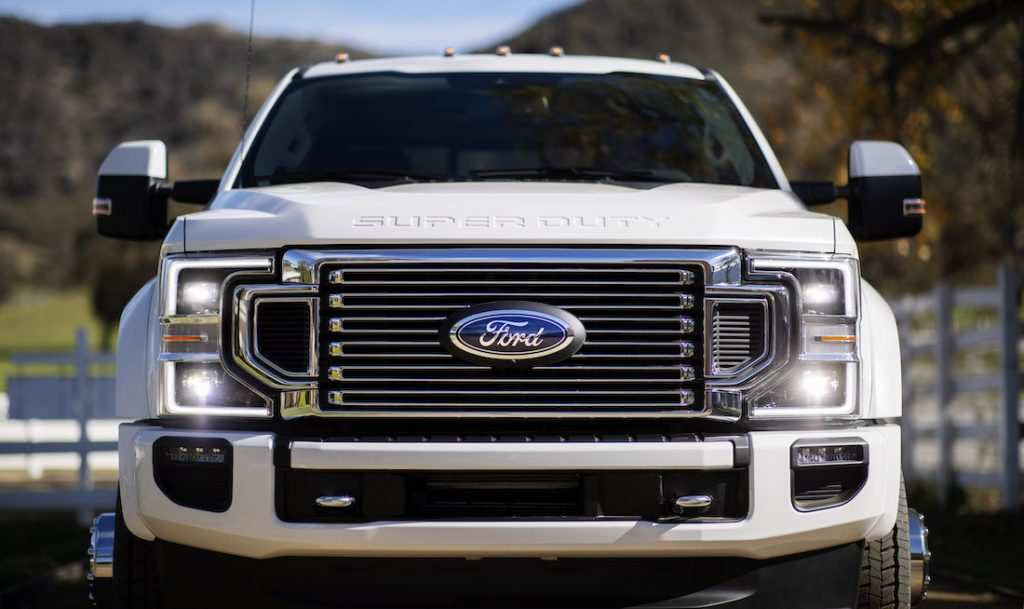 97 The Ford Diesel 2020 Release Date for Ford Diesel 2020