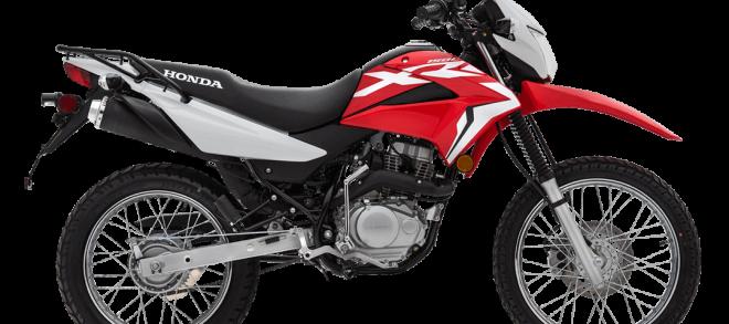 97 The Honda Xr 150L 2020 Redesign by Honda Xr 150L 2020
