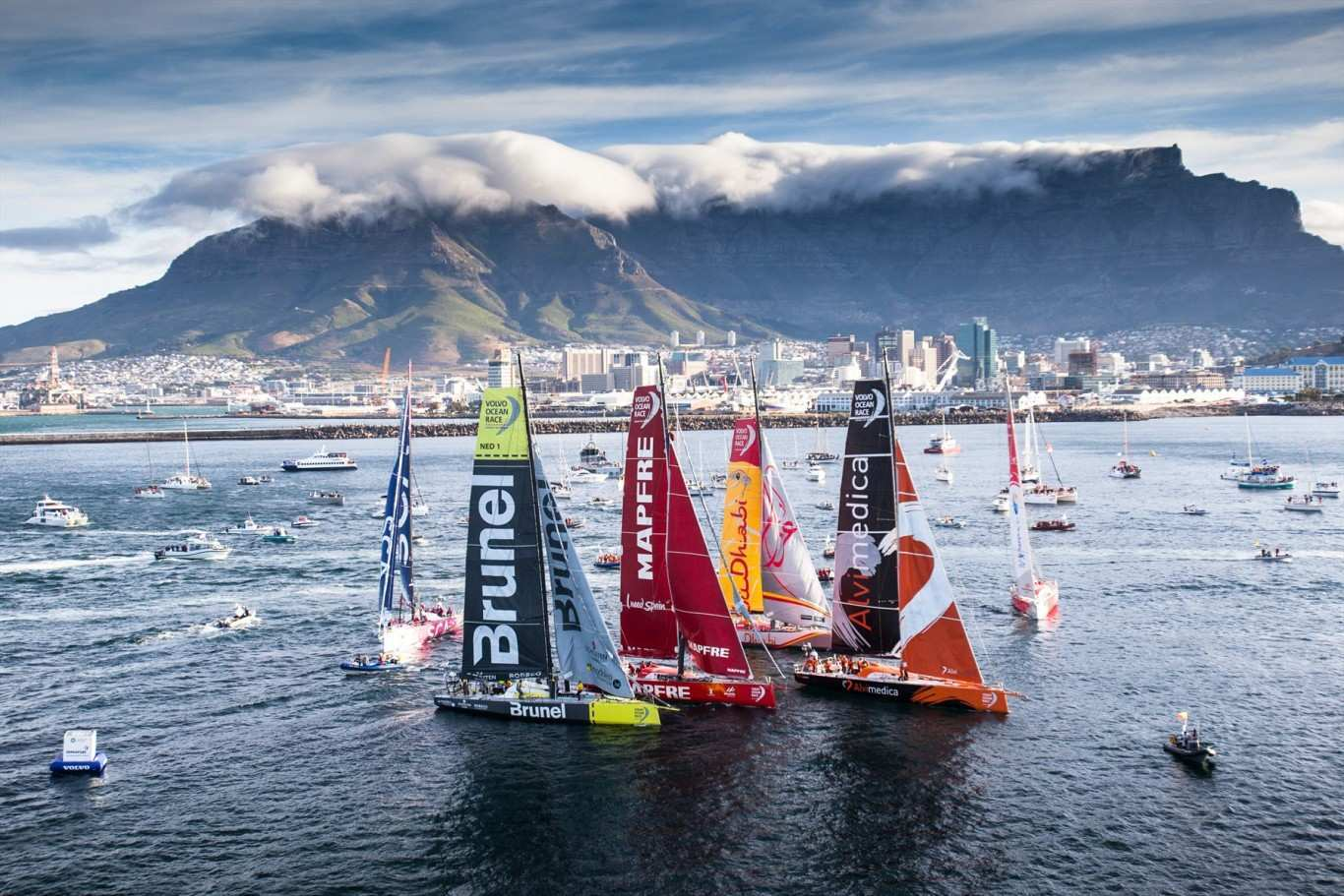 97 The Volvo Ocean Race 2020 Pictures with Volvo Ocean Race 2020