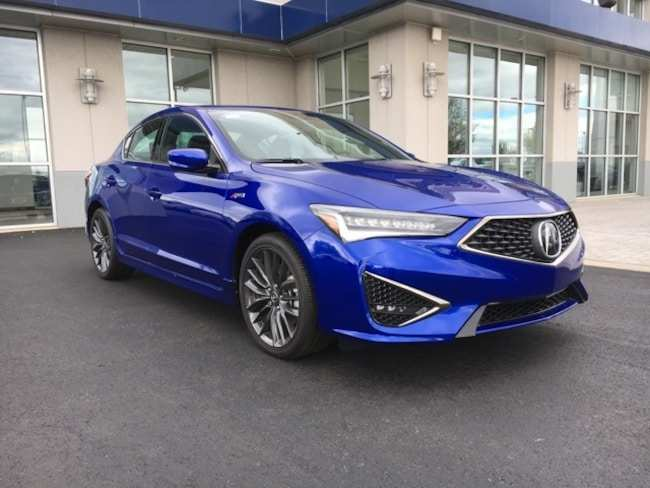 98 All New 2020 Acura Ilx Awd First Drive for 2020 Acura Ilx Awd