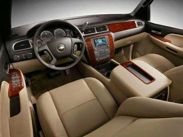 98 All New 2020 Chevrolet Hd Interior Concept with 2020 Chevrolet Hd Interior