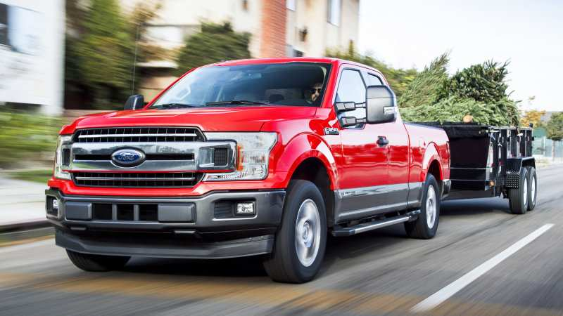 98 All New 2020 Ford F 150 Diesel Specs Interior with 2020 Ford F 150 Diesel Specs