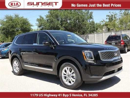 98 All New 2020 Kia Telluride Lx Overview with 2020 Kia Telluride Lx