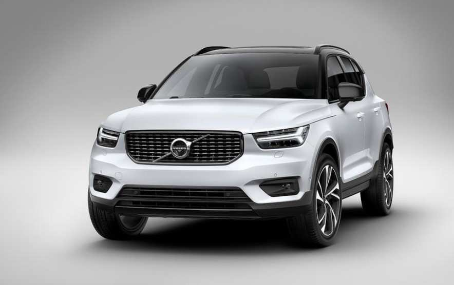 98 All New 2020 Volvo Xc40 Hybrid Release Date Configurations by 2020 Volvo Xc40 Hybrid Release Date