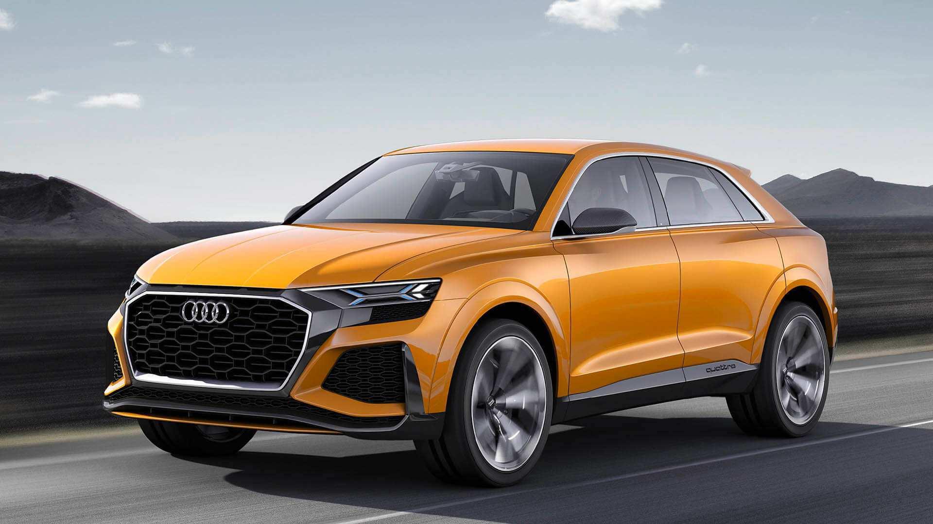 98 All New Audi Neuheiten Bis 2020 Engine for Audi Neuheiten Bis 2020