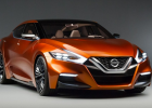 98 All New Nissan Maxima Redesign 2020 Research New for Nissan Maxima Redesign 2020