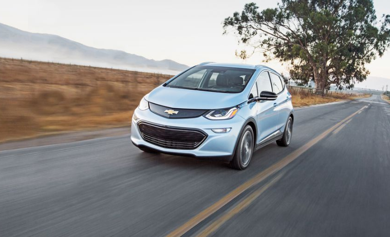 98 Best Review 2020 Chevrolet Bolt Ev Rumors for 2020 Chevrolet Bolt Ev