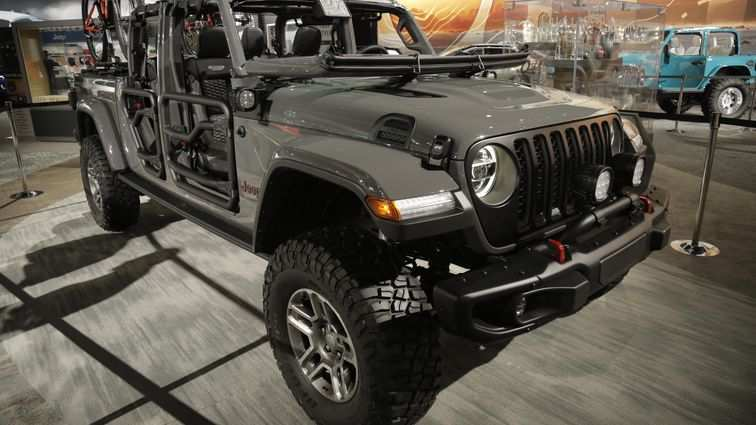 98 Best Review 2020 Jeep Gladiator Mopar Lift Kit Configurations by 2020 Jeep Gladiator Mopar Lift Kit