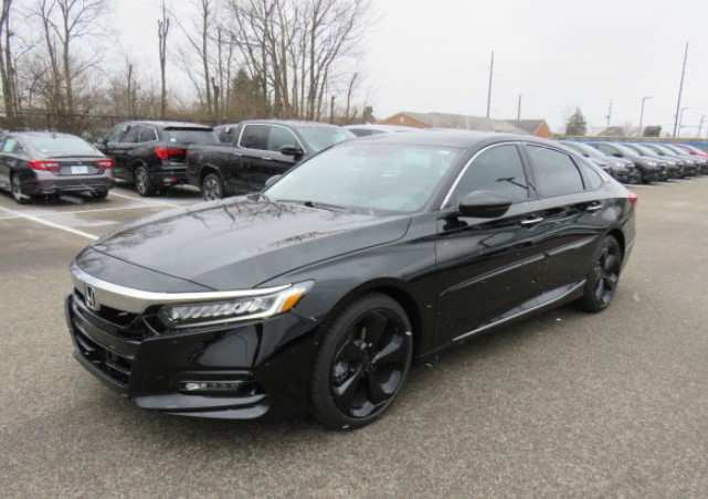 98 Best Review Honda Lineup 2020 Configurations by Honda Lineup 2020