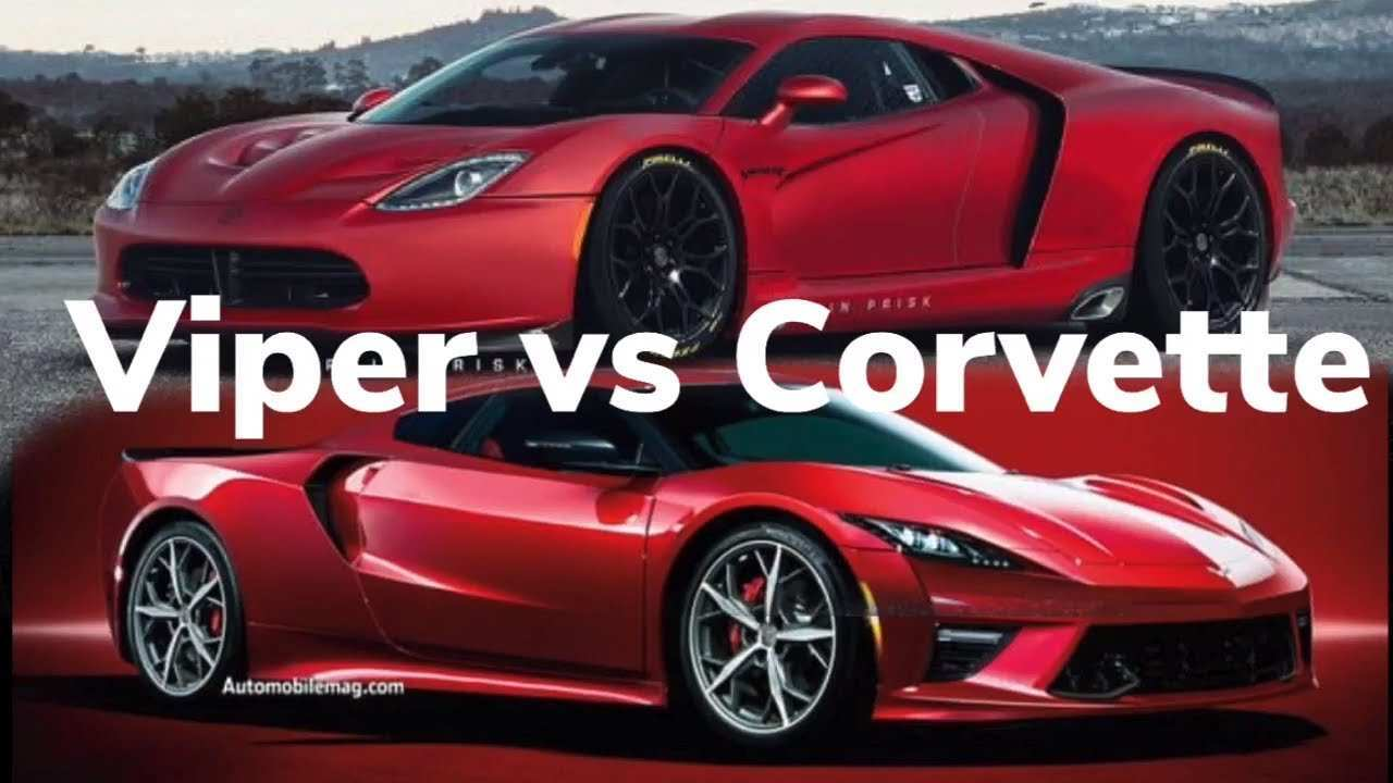 98 Concept of 2020 Dodge Viper Mid Engine Style with 2020 Dodge Viper Mid Engine