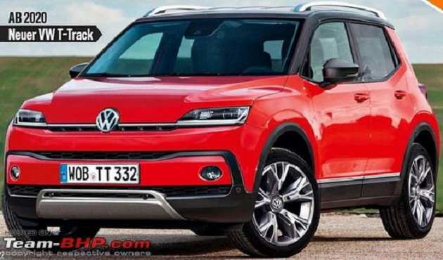 98 Concept of 2020 Volkswagen Lineup Specs for 2020 Volkswagen Lineup