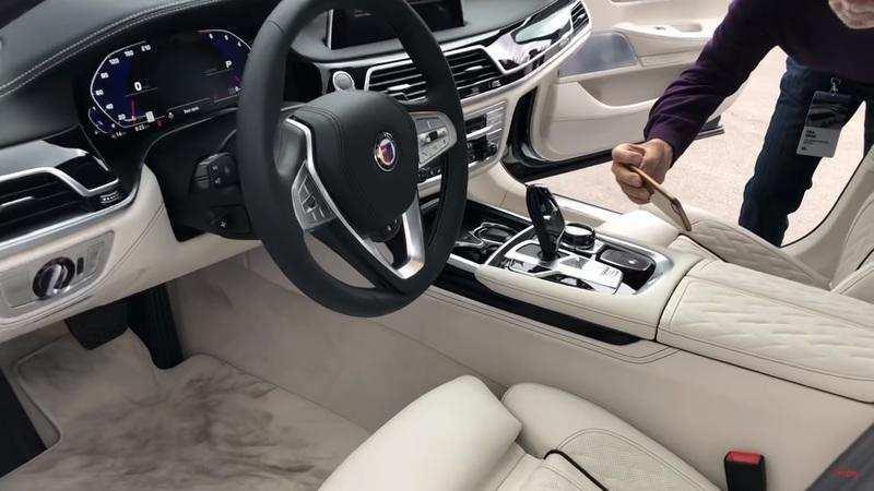 98 Concept of BMW Alpina B7 2020 Price Exterior with BMW Alpina B7 2020 Price