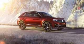 98 Concept of Future Volkswagen 2020 Review for Future Volkswagen 2020