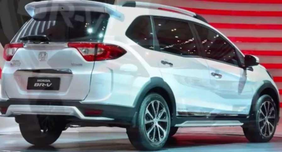 98 Concept of Honda Brv Facelift 2020 Prices with Honda Brv Facelift 2020