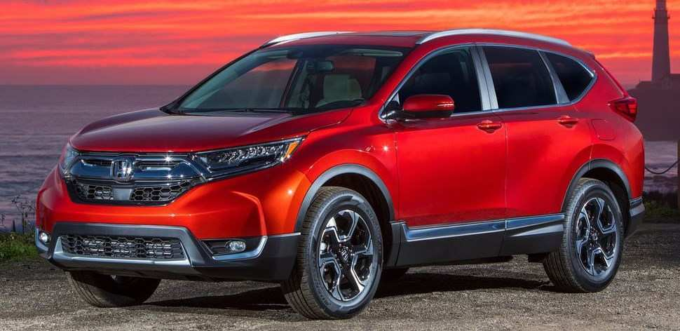 98 Concept of Honda Hrv 2020 Release Date Usa Exterior for Honda Hrv 2020 Release Date Usa
