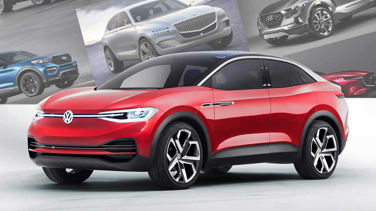 98 Concept of Volkswagen Upcoming Cars 2020 Overview for Volkswagen Upcoming Cars 2020
