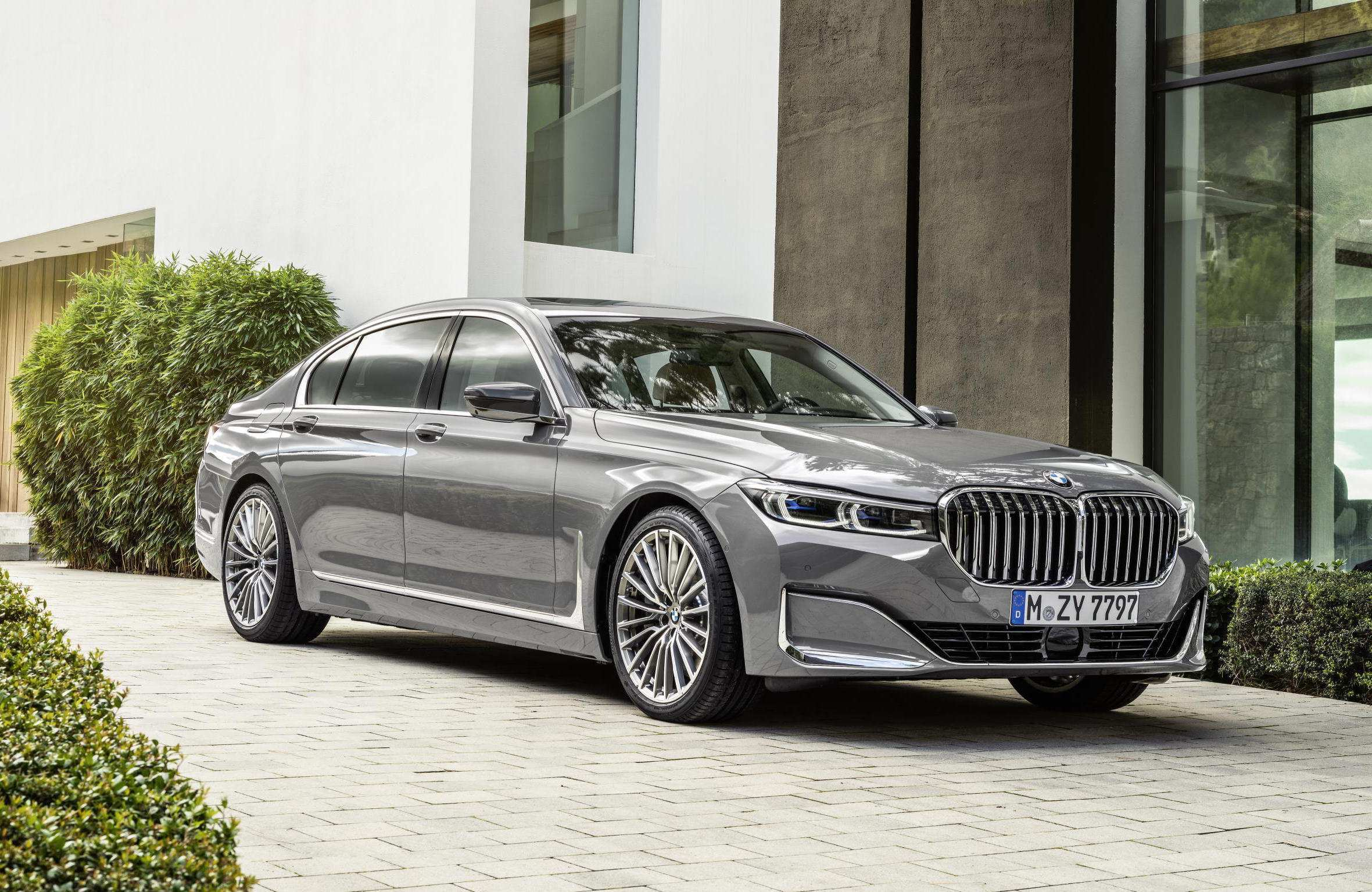 98 Gallery of 2020 BMW 7 Series Lci Prices by 2020 BMW 7 Series Lci