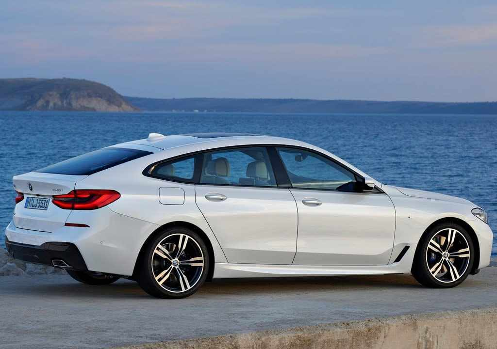 98 Gallery of BMW Gt 2020 Pricing for BMW Gt 2020