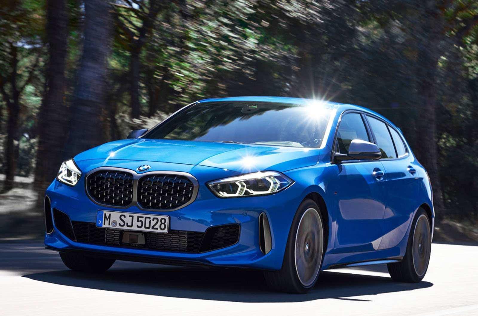 98 Gallery of BMW Hatchback 2020 Rumors for BMW Hatchback 2020