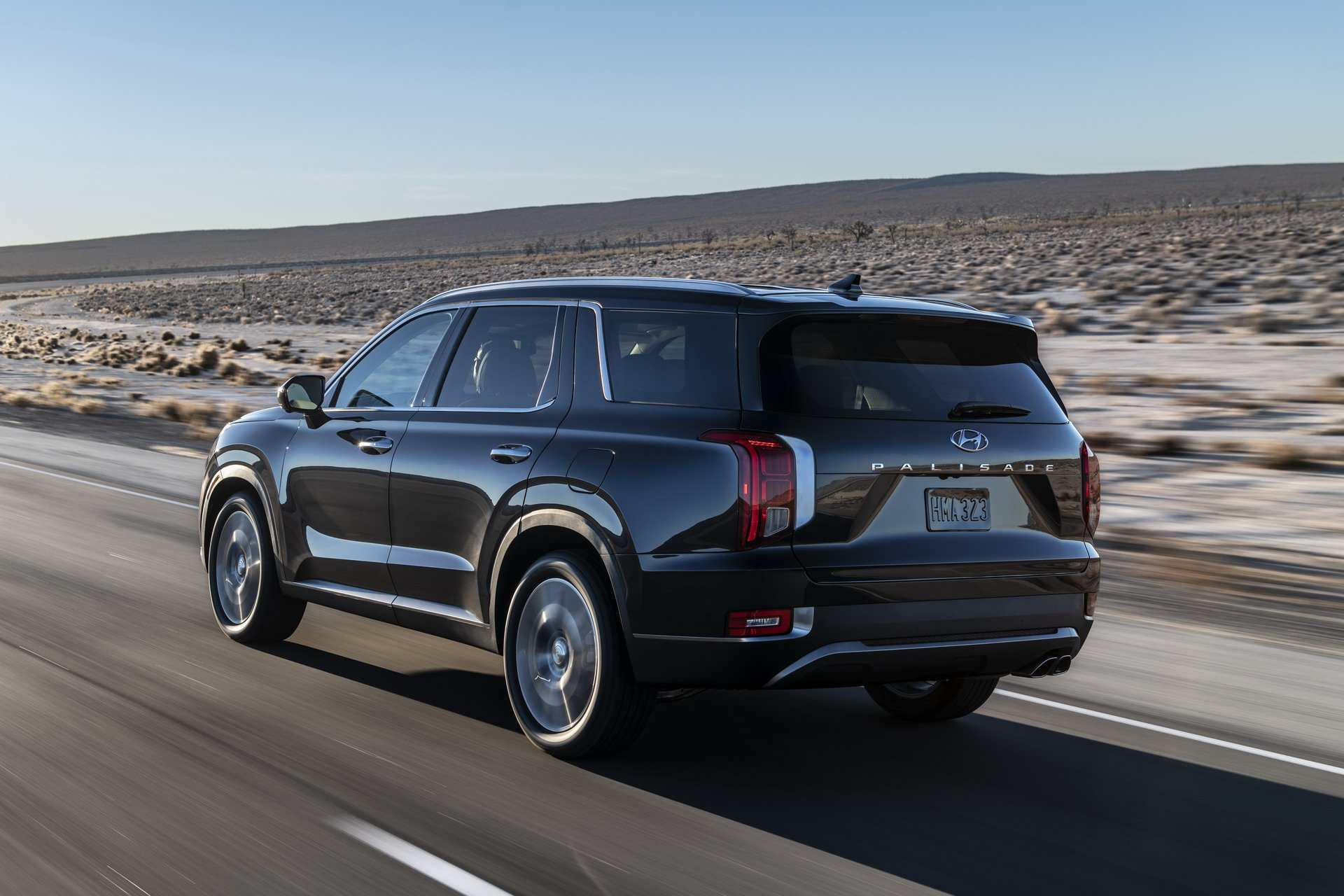 98 Gallery of Cost Of 2020 Hyundai Palisade Spy Shoot with Cost Of 2020 Hyundai Palisade