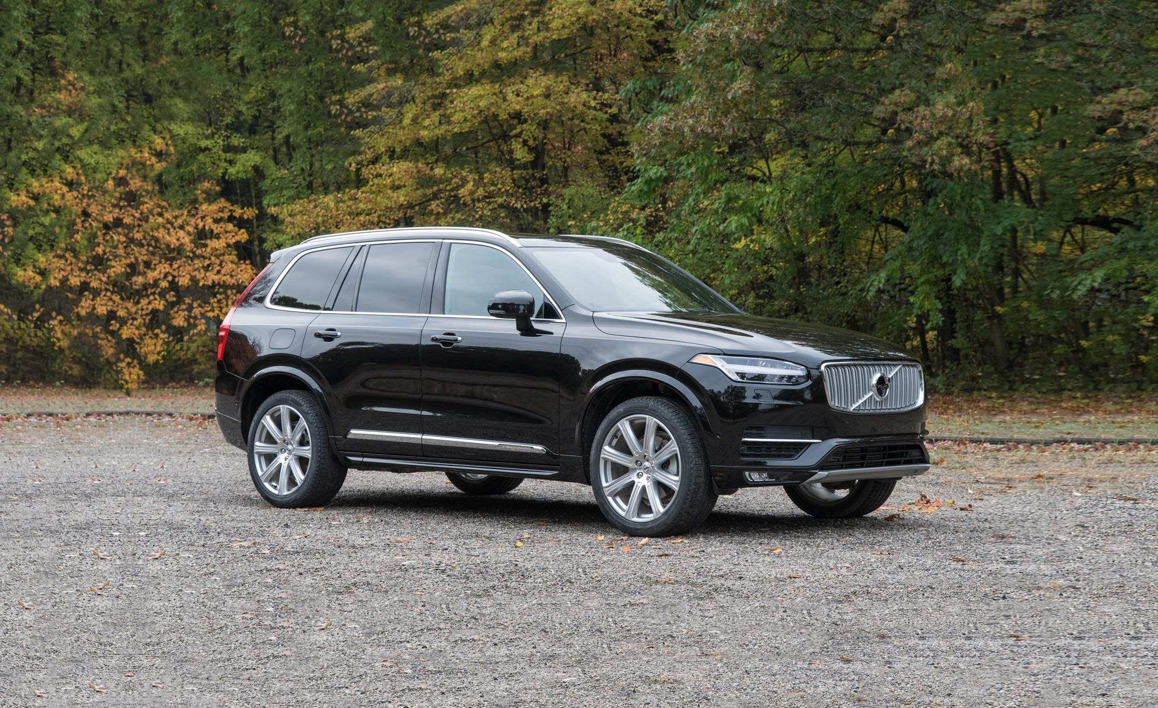 98 Gallery of Difference Between 2019 And 2020 Volvo Xc90 Price by Difference Between 2019 And 2020 Volvo Xc90
