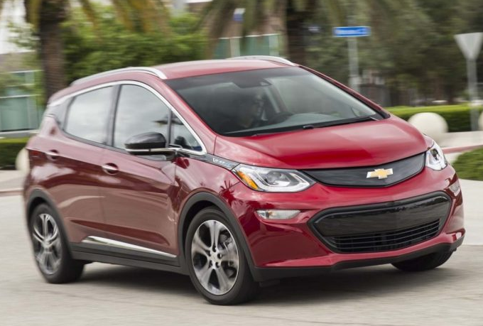 98 Great 2020 Chevrolet Bolt Ev Review for 2020 Chevrolet Bolt Ev
