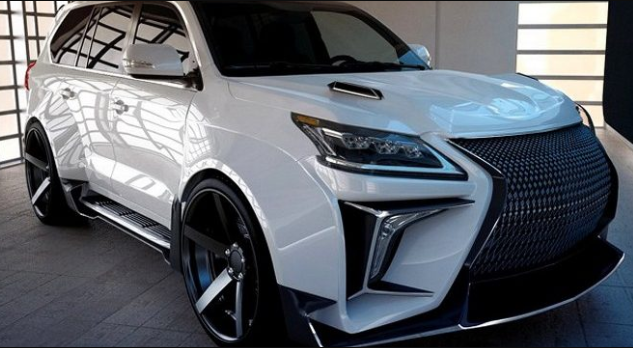 98 Great 2020 Lexus Lx 570 Hybrid Photos with 2020 Lexus Lx 570 Hybrid