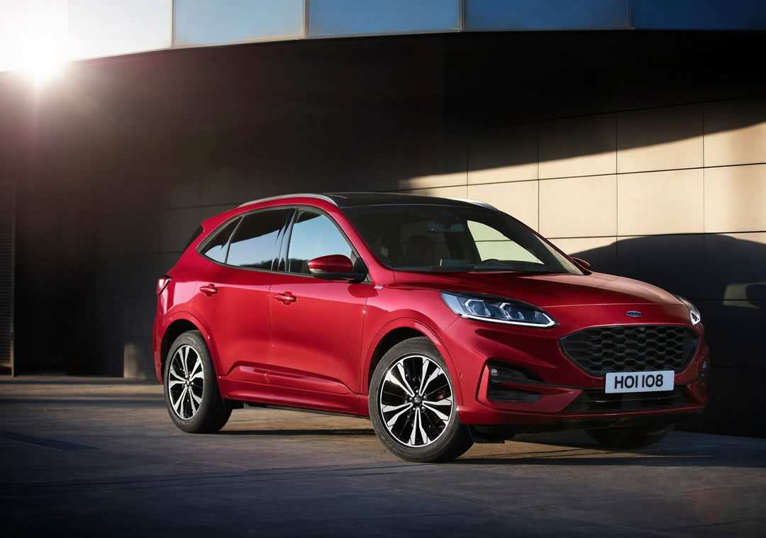 98 Great Ford Kuga 2020 Style with Ford Kuga 2020