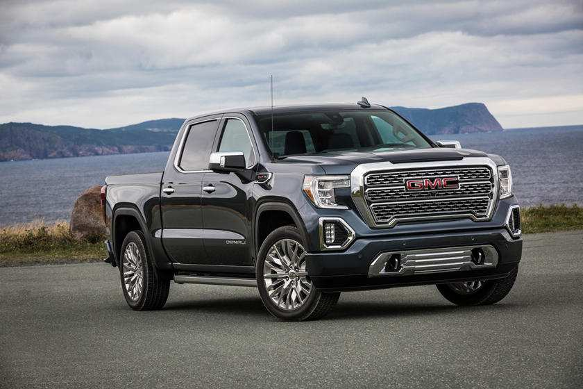 98 Great Gmc Sierra 2020 Price Performance for Gmc Sierra 2020 Price