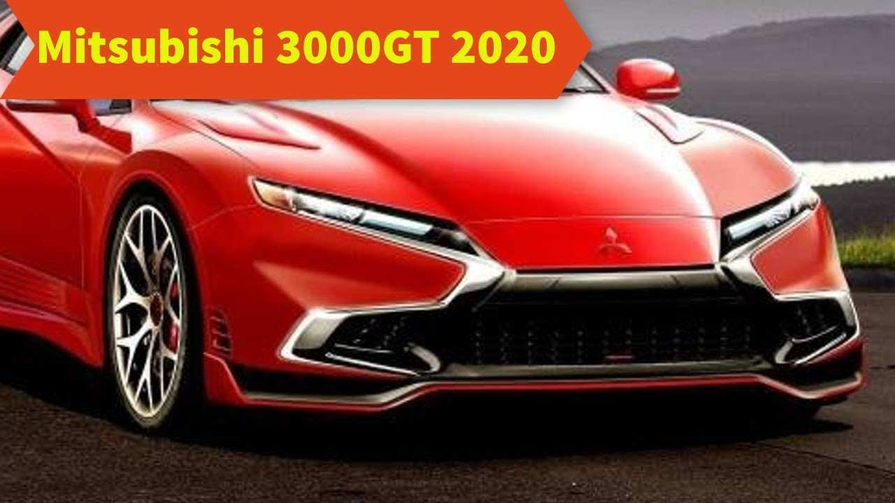 98 Great Mitsubishi Gt 2020 Review by Mitsubishi Gt 2020