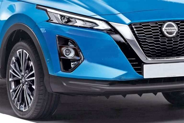 98 Great Nissan Qashqai 2020 Release Date Exterior by Nissan Qashqai 2020 Release Date