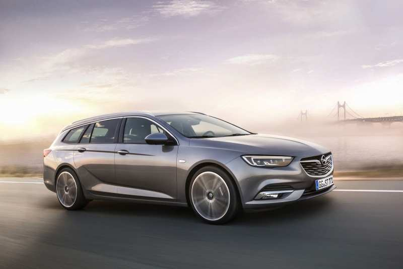 98 Great Opel Insignia Grand Sport 2020 Review with Opel Insignia Grand Sport 2020