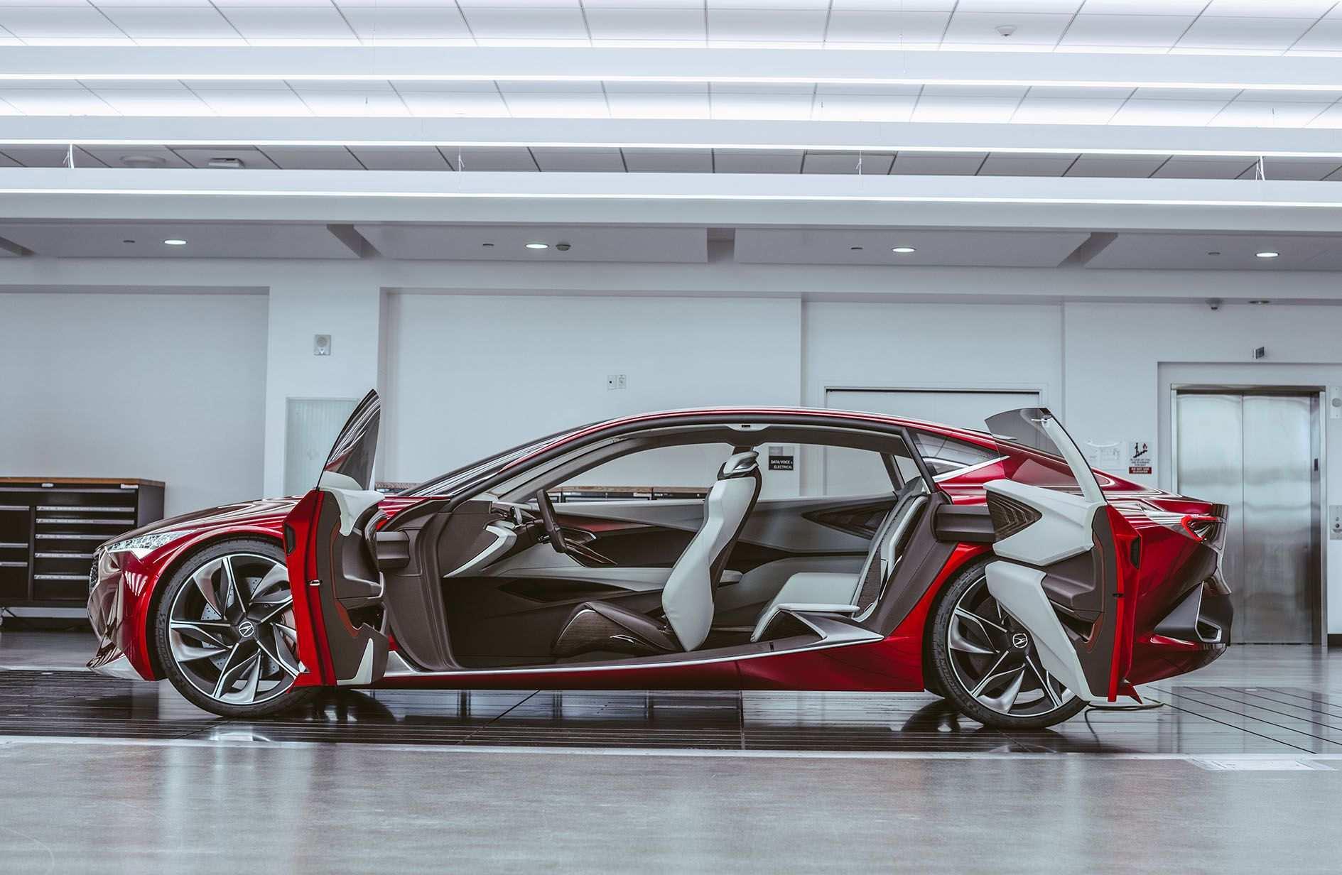 98 New Acura Sedan 2020 Rumors with Acura Sedan 2020