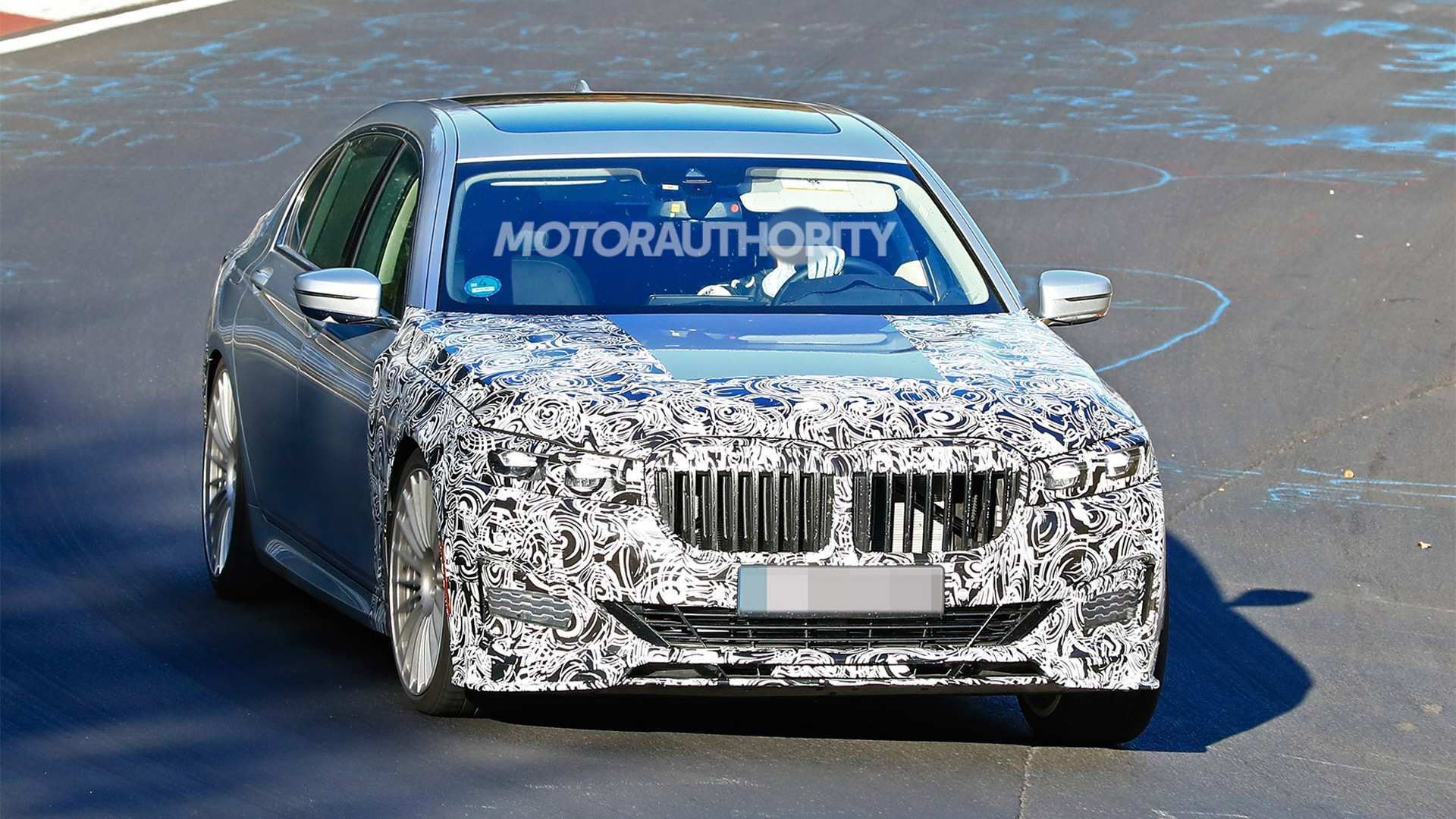 98 New BMW Alpina B8 2020 Images with BMW Alpina B8 2020