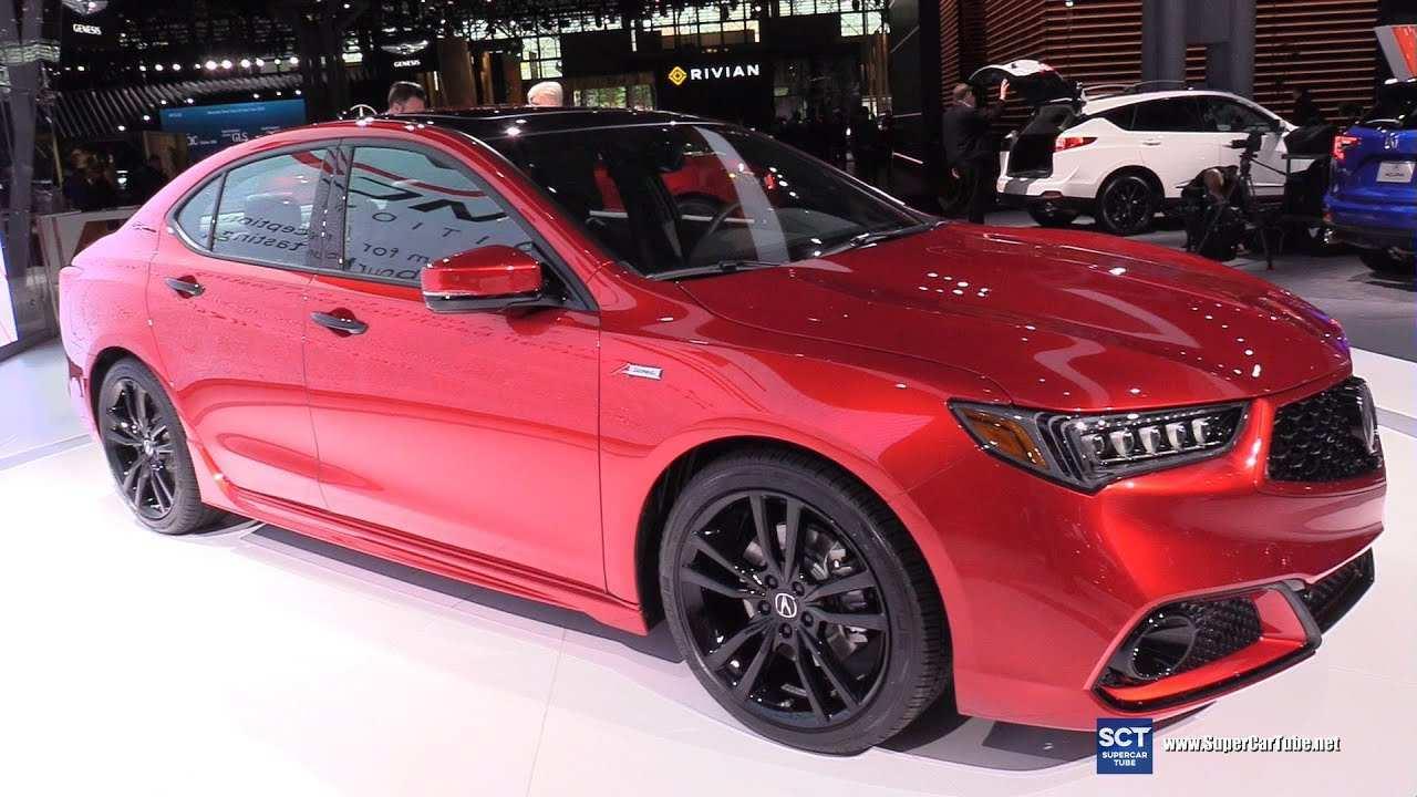 98 The 2019 Vs 2020 Acura Tlx History by 2019 Vs 2020 Acura Tlx