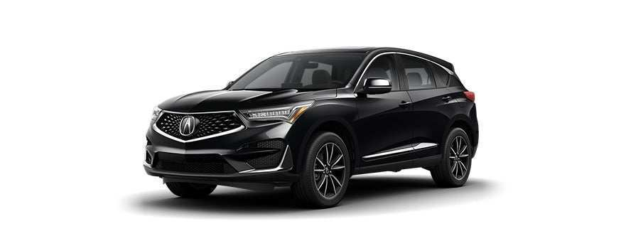 98 The 2020 Acura Rdx For Sale Research New for 2020 Acura Rdx For Sale